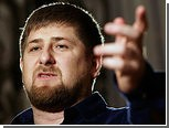 Твиттер Рамзана Кадырова удалили