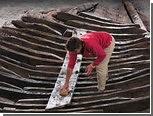 Французские археологи нашли на дне бухты древнеримский корабль