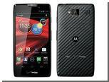 Motorola анонсировала три смартфона Droid RAZR