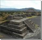 Древний город ацтеков Теотиуакан был построен не для людей