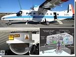 Инженеры установили квантовую связь с движущимся самолетом
