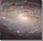 Опубликованы снимки далекой сверхновой. Фото
