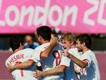 Сборная России по футболу выиграла золото Паралимпиады-2012