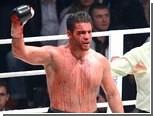 Чарр подал протест на результат боя с Виталием Кличко