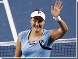 Надежда Петрова выиграла турнир WTA в Токио