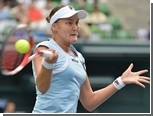 Надежда Петрова вышла в финал турнира в Токио