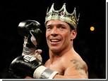 Аргентинский боксер пообещал нанести сопернику тысячу переломов