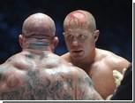 Смешанные единоборства в России признали видом спорта