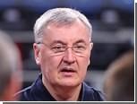 Бывший тренер баскетбольного ЦСКА возглавит сборную Литвы