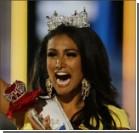 """Индийская красавица впервые в истории стала """"Мисс Америка"""""""