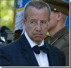 Скандал в Эстонии: президент тайно посетил свадьбу миллиардера Сороса