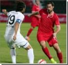 Милевский в Турции забил свой первый гол. Видео