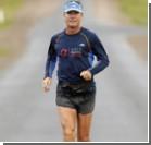 Австралийский марафонец пробежал вокруг света за 622 дня. Видео