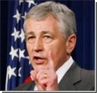 Глава Пентагона: Сирия получает химоружие из России и других стран