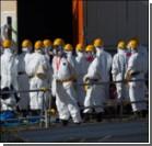 """Уровень радиации на """"Фукусиме"""" вырос в 18 раз"""