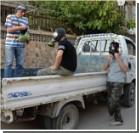 В Сирии решили перепрятать химоружие
