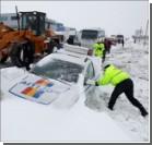 Синоптики: Европе не грозит самая суровая зима за сто лет
