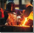 В Украине падение производства  превысило прогнозы