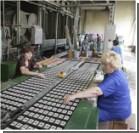 В Украине ликвидируют единственную государственную спичечную фабрику