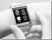 Samsung представила умные часы, опередив Apple