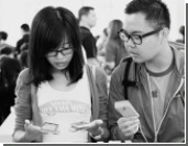 «Серый» рынок новых iPhone подрывает позиции Apple в России