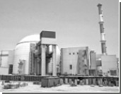 Россия передала Ирану немецкий долгострой - первую АЭС