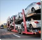 В Украине начал действовать налог на утилизацию автомобилей