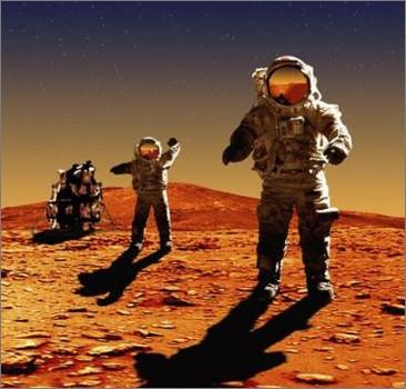 Более 200 тыс. человек готовы умереть на Марсе