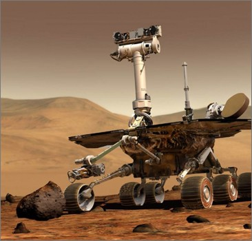 Ученые все-таки доказали, что нет жизни на Марсе