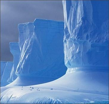 Магнитное поле Земли усилилось в ледниковый период
