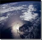 В Мировом океане обнаружены загадочные водовороты, похожие на черные дыры. Фото, видео