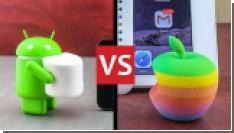 Ученые выяснили, чем отличаются владельцы iPhone от пользователей Android