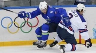 СМИ: На Олимпиаду 2018 года не пустят хоккеистов НХЛ
