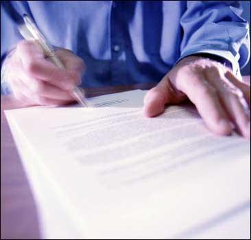 Заводите семью? Не забудьте брачный контракт!