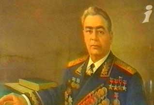 В Одессе открылась выставка подарков Брежневу