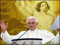 Папа может избавить младенцев от лимба