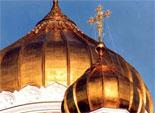 В Черкассах воздвигнут самую высокую в православном мире колокольню
