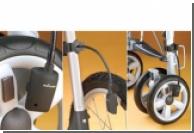 Детские коляски без спидометров будут штрафовать