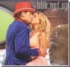 Кароль страстно расцеловалась с… Биланом. Фото