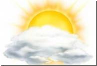В выходные будет сухо и тепло