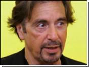 Аль Пачино наградят за вклад в киноискусство
