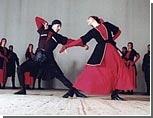 В Петербурге отменены гастроли национального балета Грузии