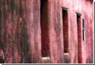 Розовый цвет победит преступность в Индии