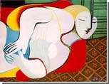 Американский миллиардер порвал шедевр Пикассо