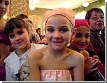 Российские военные поздравили Тираспольский школу-интернат для слабослышащих детей с юбилеем
