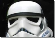 У Джорджа Лукаса украли шлем штурмовика