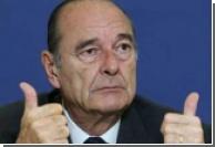 Коллекция вин Жака Ширака ушла с молотка за миллион евро