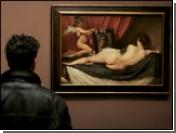 Лондон увидит историческую выставку Веласкеса