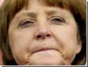Британские папарацци засняли канцлера Германии без трусов