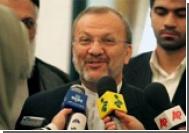 Иран успокоил Россию относительно своего сотрудничества с Грузией